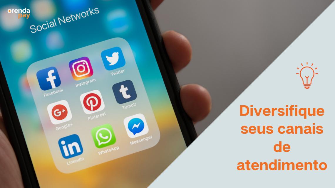 Quando o Instagram sai fora do ar, como manter o seu negócio online?
